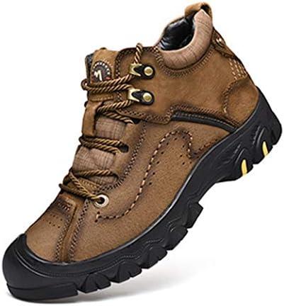 ウォーキングシューズ ハイキングシューズ メンズ 幅広 4E スニーカー シューズ 靴 スリッポン トレッキングシューズ 登山靴 防滑 耐摩耗性 歩きやすい 疲れにくい スポーツシューズ クライミングシューズ ユニセックス