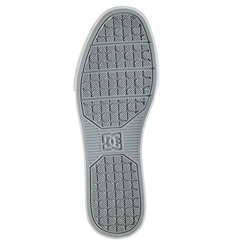 Dark Shoes Dc Homme Baskets Grey Se Vulc Heathrow Noir q0OOcag7W