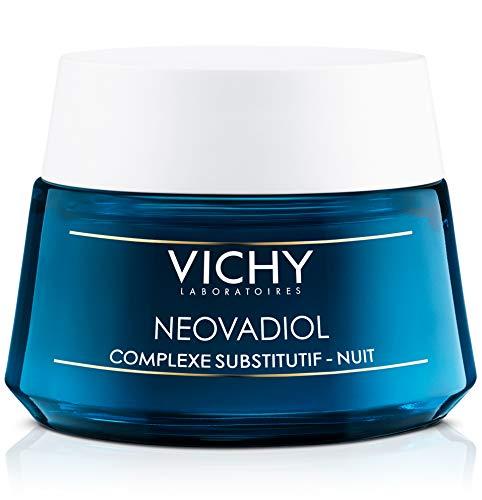 Vichy Neovadiol Compensating Complex Night Cream, 1.69 Fl. - Balm Spa Active