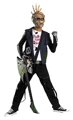 Punk Creep - Size: Child L(10-12)