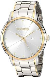Steve Madden Fashion Watch (Model: SMW250TG)