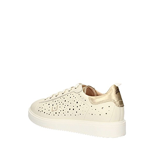 LIU-JO GIRL UB22997A Sneakers Donna Latte 35