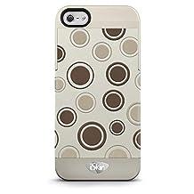 Apple iPhone 5G / 5S / 5SE - iSkin Vibes Series Case