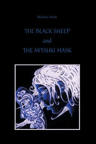 Read Online THE BLACK SHEEP and THE MITSUKI MASK pdf epub