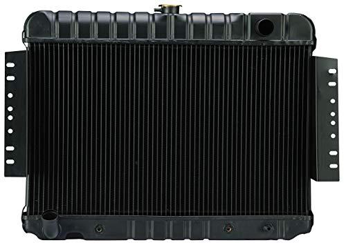 - Spectra Premium CU441 Complete Radiator