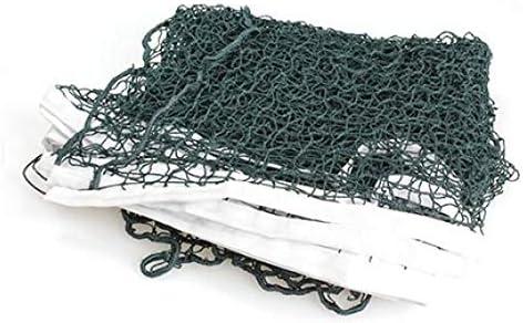 YsHTAN Filet de badminton de taille standard pour volants professionnels