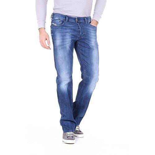 Denim Waist 34 - Length 30 - INT. L Diesel mens jeans LARKEE ...