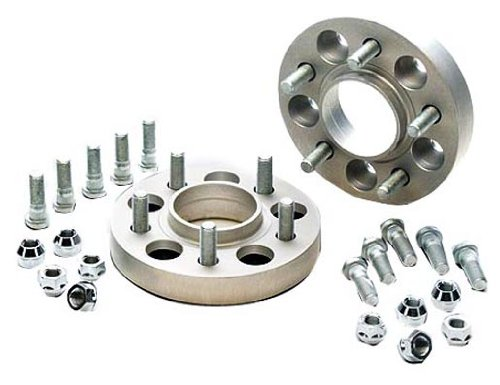 Eibach 90.4.30.020.3 Pro-Spacer Kit Hub-Centric Wheel Spacer Pack of 2