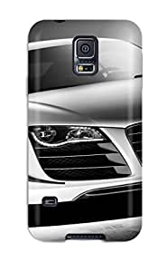BseWYqu8411JSXRV ZippyDoritEduard Audi R8 17 Feeling Galaxy S5 On Your Style Birthday Gift Cover Case