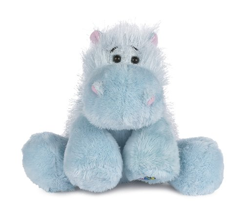 GANZ Webkinz Lil' Kinz Plush Hippo (Closet Hippo)