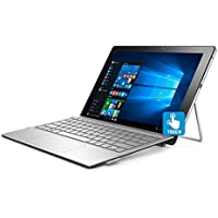 HP Spectre x2 12-Inch WUXGA+ IPS Touchscreen (1920 x 1280) Detachable Flagship High Performance Laptop Computer, Intel Core M5 Processor, 4GB RAM, 128GB SSD, Windows 10