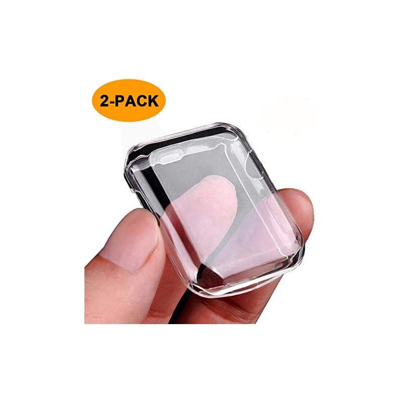 Apple Watch 3 case, Julk iwatch Screen P