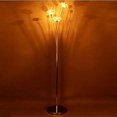 pie Yxx de de Lámpara de LED maxLámpara pie Vasediseño 6yYvf7Ibgm