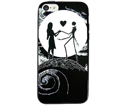 jack and sally 5c phone cases - 3