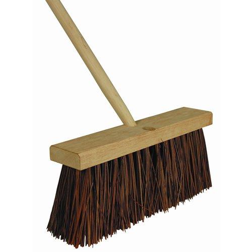 Street Broom, 16