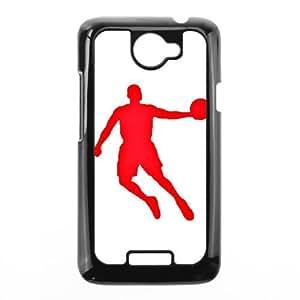Personalized Creative Michael Jordan For HTC One X LOSQ782162
