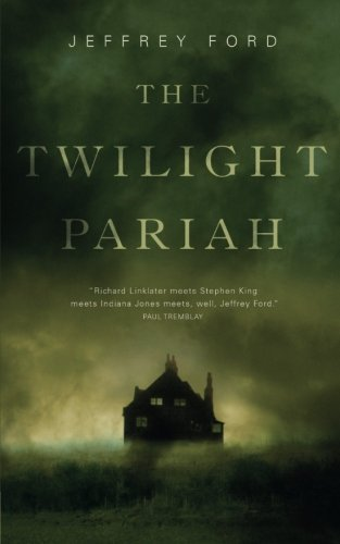 Image of THE TWILIGHT PARIAH
