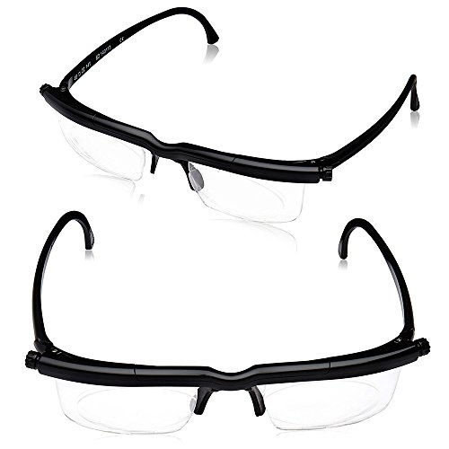 Adjustable Glass - 4