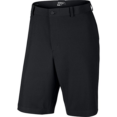 Nike Golf Woven Shorts Black/Anthracite 32 by Nike