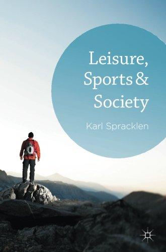 Leisure, Sports & Society
