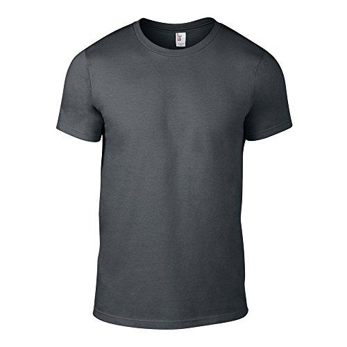 Amboss Herren Fashion Baumwolle T-Shirt