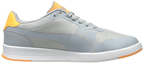 Puma Mens Icra Evo Mode Sneaker Carrière-orange Pop