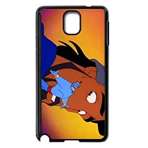 Samsung Galaxy Note 3 Phone Case Black Aladdin and the King of Thieves Cassim BU3061406