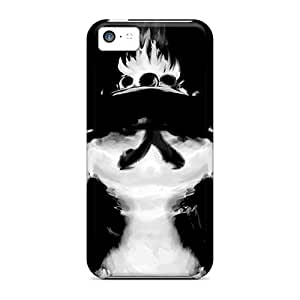 Waterdrop Snap-on Akuma Cases For Iphone 5c