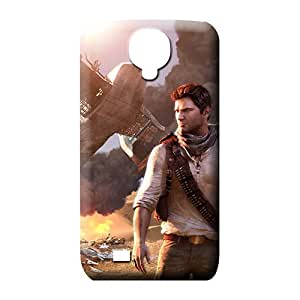 samsung galaxy s4 Nice Hot Hot Fashion Design Cases Covers cell phone shells uncharted 3