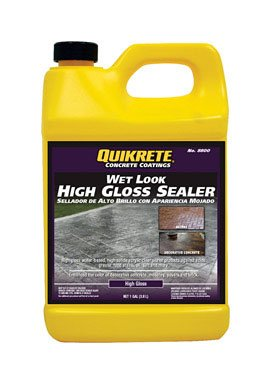 Price comparison product image Wetlook Higloss Sealr 1g