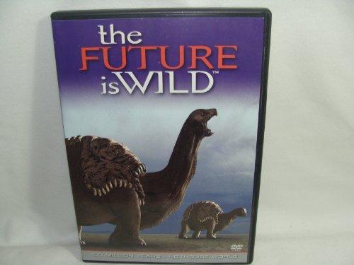 100 MILLION YEARS-HOTHOUSE WORLD) 2002, DVD ()