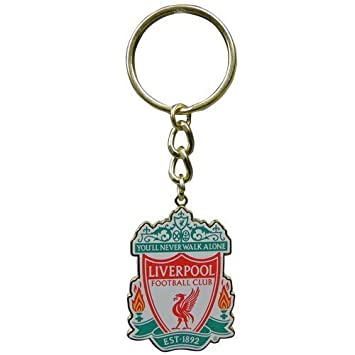 official liverpool keyring  Amazon.co.uk  Toys   Games 1b69aad6bb