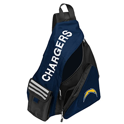 San Diego Chargers Backpack: Los Angeles Chargers Laptop Bag, Chargers Laptop Bag