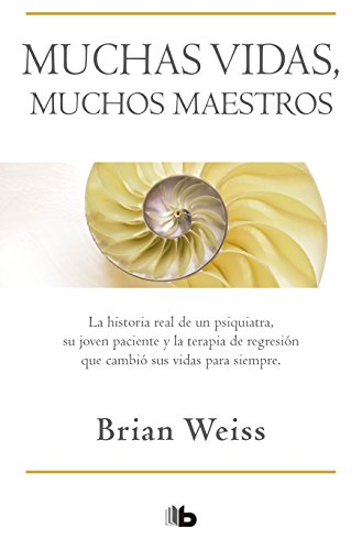 Pdf Biographies Muchas vidas, muchos maestros / Many Lives, Many Masters (Spanish Edition)