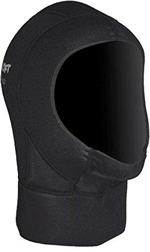 6mm Neoprene Hood - 6