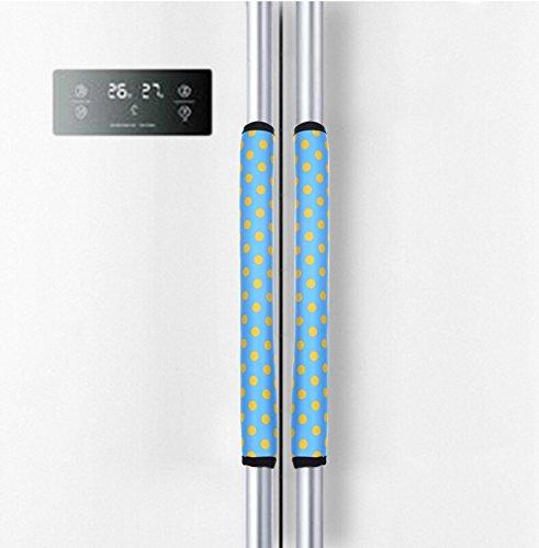 Cosmos Neoprene Kitchen Appliance Refrigerator