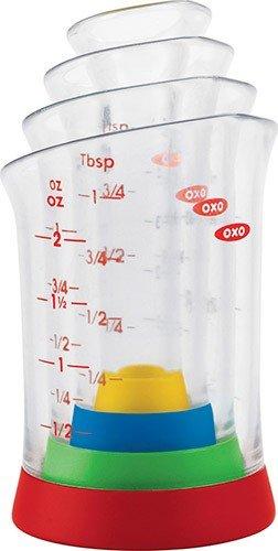 Piece Mini Measuring Beaker 1263680