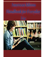 American Idioms Handbook For Everyday Use: American Idioms and Phrases in Dictionary