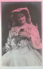Miss Louie Pounds Theater Actor / Actress Postcard the216037: Theater Actor / Actress Old Vintage Antique Postcard Post Card, Postales, Postkaarten, Kartpostal, Cartes, Postkarte, Ansichtskarte Year Date of Postcard, or Postal Used / Year Use...