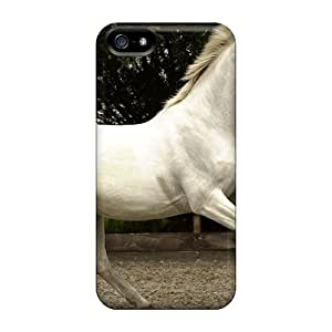 New Arrival Iphone 5/5s Case Lady Graven The Spanish Mare Case Cover