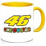 Happy GiftMart Valentino Rossi Coffee Mug