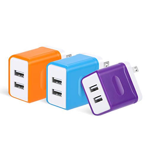 OKRAY Charger Colorful Portable Compatible product image