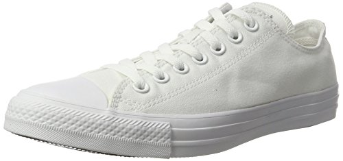 Converse All Star - Zapatillas, Unisex, , Blanco - White Monochrome