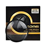 Zomei Macro Close Up Filter +8 for Sony for Nikon for Canon Photographing Macro Lens Photo Circular Filter Camera Accessories -  Exiao