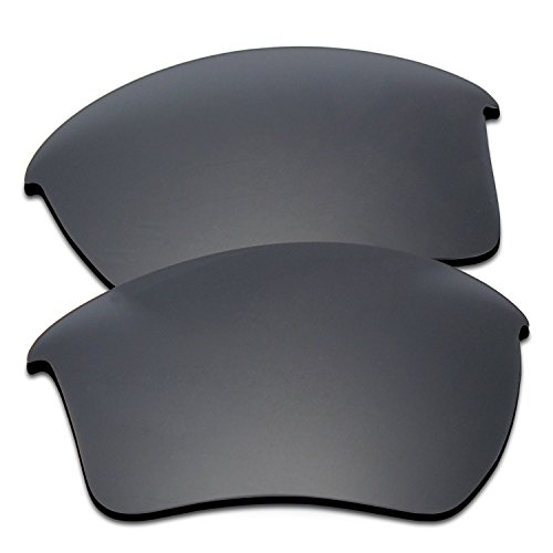 New 1.8mm Thick UV400 Replacement Lenses for Oakley Half Jacket 2.0 XL - - Sunglasses For Oakley Lenses New