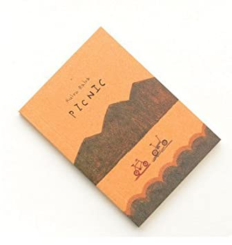 hacoly Globos Mini – Cuaderno a rayas Bullet Journal gepunk Tete ...