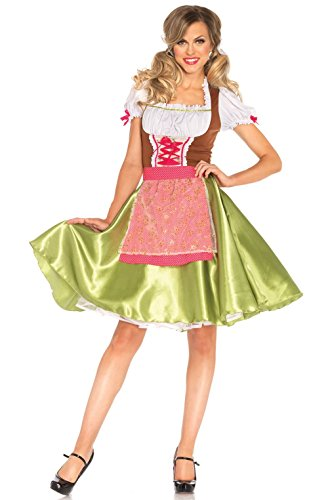 Darling Greta Costume - Small - Dress Size (Women's Darling Greta Costumes)