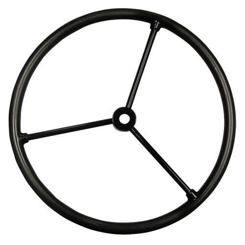 CPW (tm) Steering Wheel for John Deere Tractor A B G D R Others (AA380R)