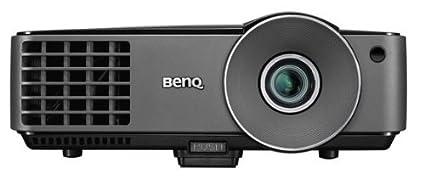 Benq MS500H - Proyector (2700 lúmenes ANSI, DLP, SVGA (800x600 ...