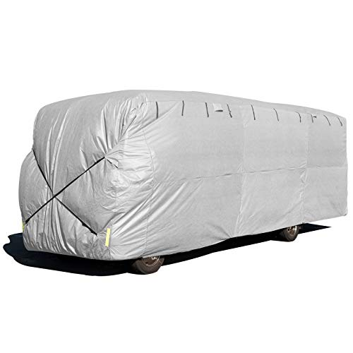 rv camper cover budge - 9